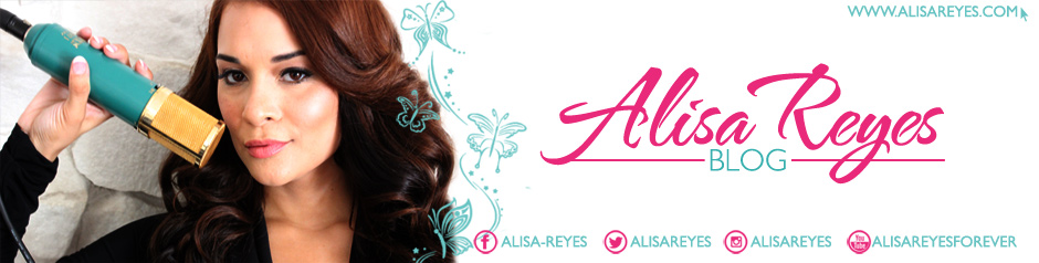 10 things about Alisa Reyes you didn't know