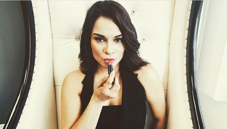 Beauty Tips with Alisa Reyes