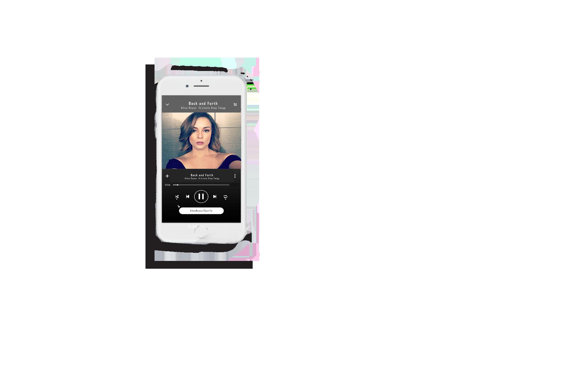 Playlist-Alisa1G